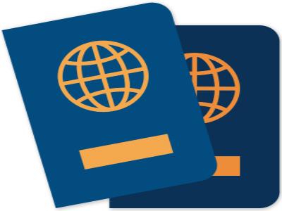 数百万人在委因纸张不够办不了护照