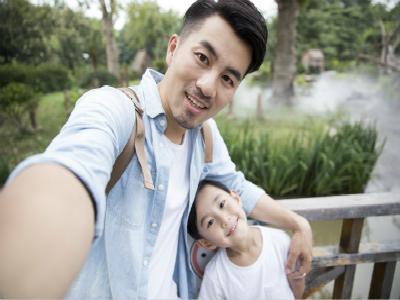 父子代办委内瑞拉旅游签证顺利出签